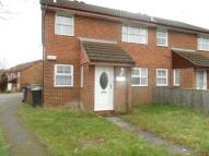 Maisonette to rent in Cicero Drive, Luton, LU3