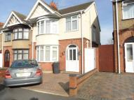 3 bedroom semi detached home to rent in Arundel Road, Luton...
