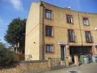 Town House to rent in Yarrow Crescent, Beckton...
