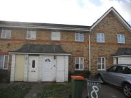 Terraced home for sale in Tynemouth Close, Beckton...