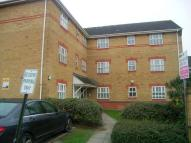 1 bed Flat to rent in Collier Close, Beckton