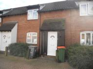 2 bed Terraced house to rent in Teal  Close, London...