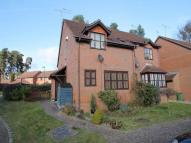 2 bed End of Terrace property to rent in Frimley, Camberley...