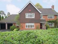 4 bedroom Detached house in Camberley, Surrey