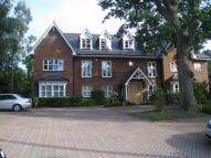 Camberley Flat to rent