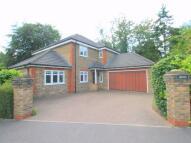 5 bedroom Detached property in Hawley, Camberley,...