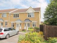 Terraced house in Camberley, Surrey