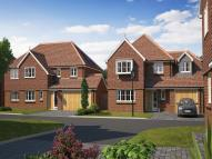 4 bedroom new house for sale in Camberley, Surrey