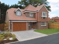 new house for sale in Camberley, Surrey