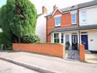 4 bed semi detached home to rent in Camberley, Surrey