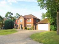 5 bed Detached house for sale in Camberley, Surrey