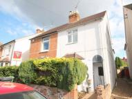 2 bedroom semi detached property in Camberley, Surrey