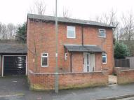 Camberley Detached house for sale