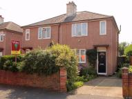 2 bed semi detached property in Camberley, Surrey