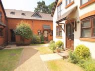 Terraced home to rent in West End, Woking, Surrey