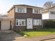 4 bedroom Detached house in Windlesham, Surrey