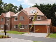 new home for sale in Camberley, Surrey