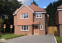3 bedroom new house for sale in Camberley, Surrey