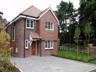 3 bedroom new property for sale in Camberley, Surrey