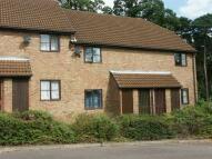 Maisonette to rent in Lightwater, Surrey