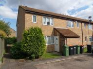 1 bed Apartment to rent in Conway Close...