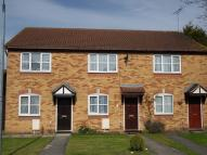 2 bedroom Terraced property to rent in Graphic Close, Dunstable...