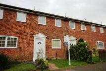 Terraced home to rent in Kestrel Way, Luton...