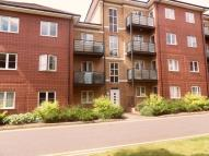 1 bed Apartment in The Parklands, Dunstable...