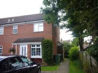 Cluster House to rent in Bowmans Close, Dunstable...