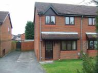 Claregate semi detached house to rent