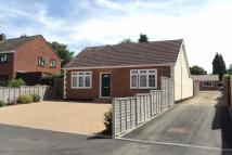 Detached Bungalow for sale in SANDHURST, Berkshire