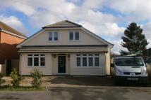 SANDHURST Detached house for sale