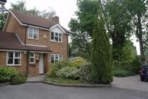 Detached house for sale in SANDHURST, Berkshire