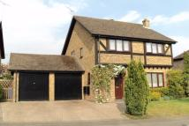 4 bedroom Detached property for sale in SANDHURST, Berkshire