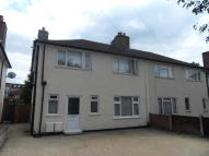 Ground Flat to rent in Gaysham Avenue, Ilford...