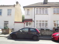 3 bedroom semi detached property to rent in Salisbury Road, London...