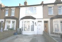 Terraced home in THOROLD ROAD, Ilford...