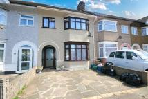 4 bed Terraced property to rent in Springfield Drive...