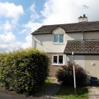 2 bed house in Monksmead, Tavistock...