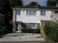 3 bedroom property to rent in Boundary Road, Yelverton...
