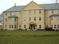 Apartment to rent in Manor House, Tavistock...