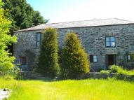 Cottage to rent in Carley, Lifton, Devon