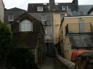 Apartment in West Street, Tavistock...