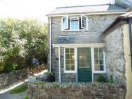 Walkhampton Cottage to rent