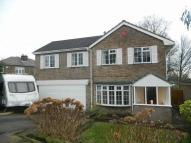 4 bed Detached property for sale in Sellerdale Avenue - Wyke