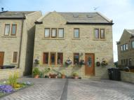 4 bed Detached house for sale in The Pastures, Shelf...