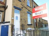 1 bedroom Terraced property to rent in 48 WYKE LANE, OAKENSHAW...