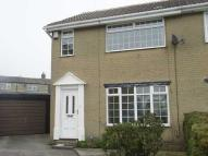 3 bed semi detached property in 17 FOLLY HALL CLOSE...