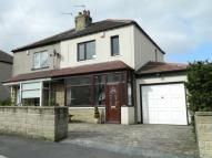 3 bed semi detached home for sale in Oakdale Grove...