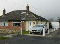 Semi-Detached Bungalow in Kings Road, BD2 1ND